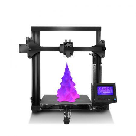Z5FM2 Zonestar - 3D printers