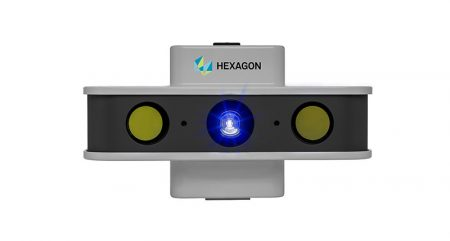 PrimeScan Hexagon Metrology - Metrology