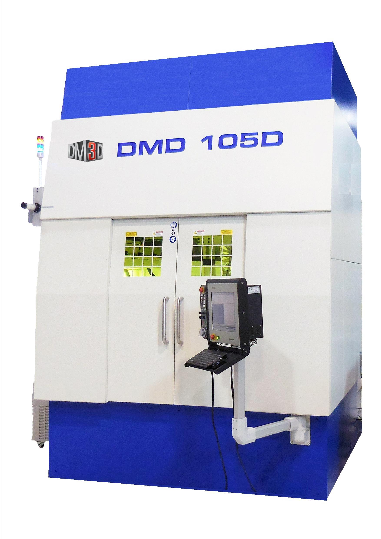 avis dm3d dmd 105d  imprimante 3d industrielle