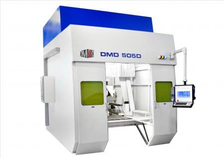 DMD 505D DM3D - Metal