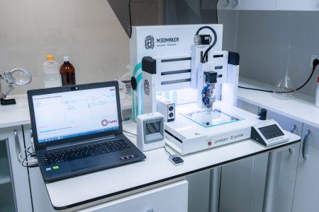 M3DIMAKER FabRx - 3D printers