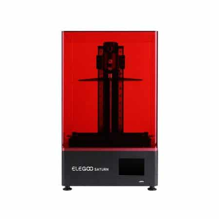 Saturn ELEGOO - 3D printers