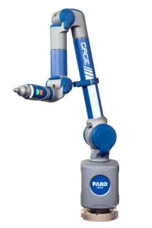 Gage CMM FARO - 3D scanners