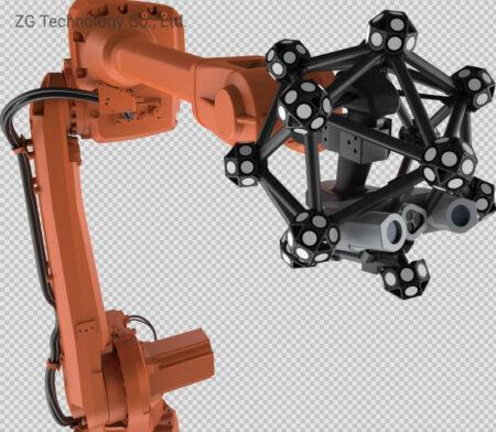 AutoMetric ZG Technology - Metrology