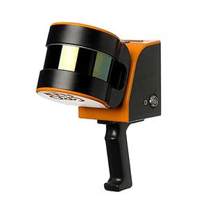 GeoSLAM ZEB Horizon slam 3D scanner