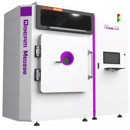 QbeamMed Qbeam - 3D printers