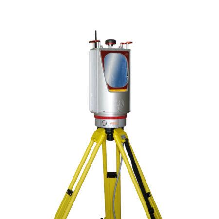 VZ-6000 RIEGL - Terrestrial