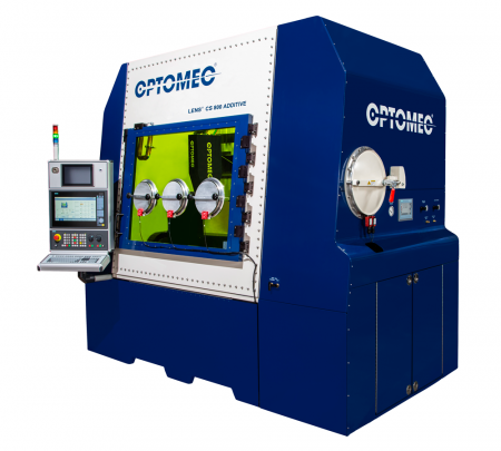 LENS CS 800 Optomec - 3D printers