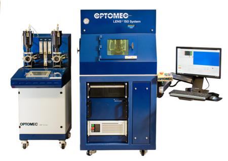 LENS CS 150 Optomec - 3D printers