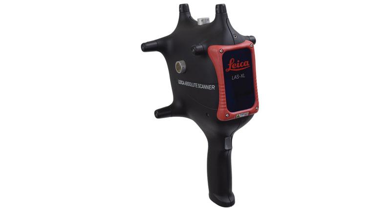 Leica Absolute Scanner LAS-XL