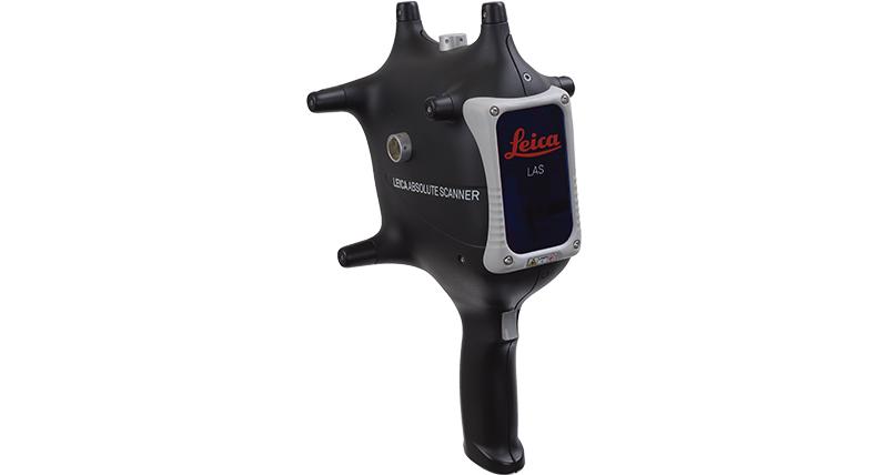 Leica Absolute Scanner LAS