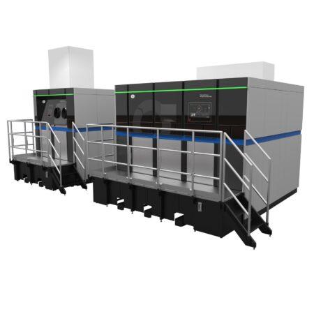 M Line Factory GE Additive - Metal