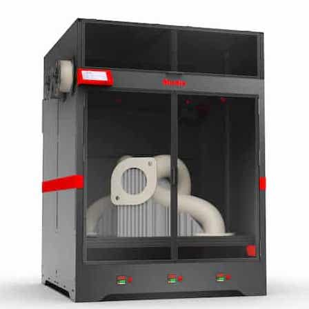 Modix BIG-Meter large scale 3D printer