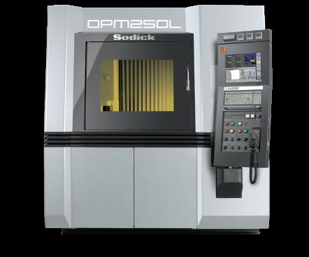 OPM250L OPM Laboratory - Metal
