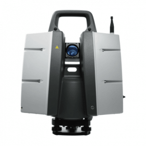 Leica Geosystems ScanStation P50