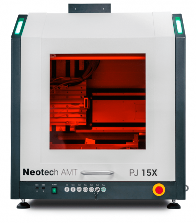 PJ 15X Neotech AMT - 3D printers