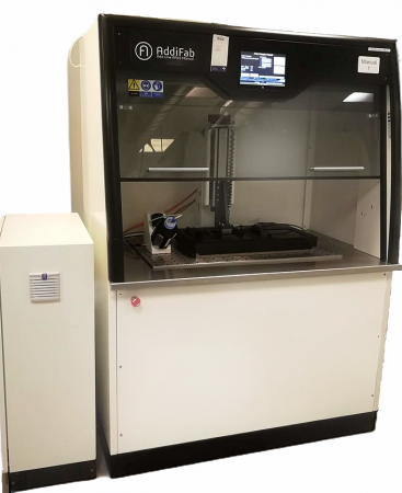AFU5 Addifab - 3D printers
