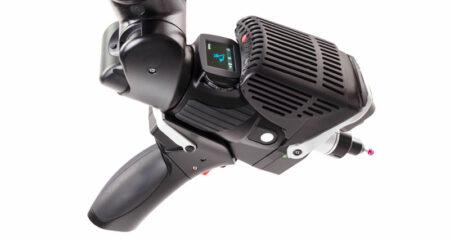 RS5 Laser Scanner Hexagon Metrology - Metrology
