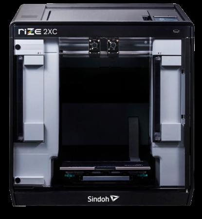 2XC Rize - 3D printers