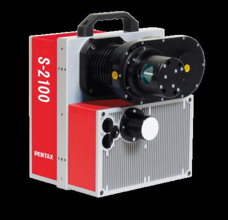 S-2100 Pentax - Terrestrial