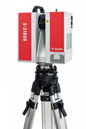 S-3180V Pentax - Terrestrial