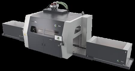 S-Max Pro ExOne - 3D printers