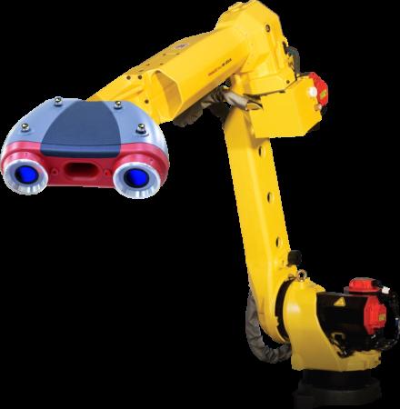 RapidScan API (Automated Precision Inc) - Metrology