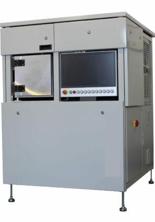 SLaVam100 x3D Systems - Metal