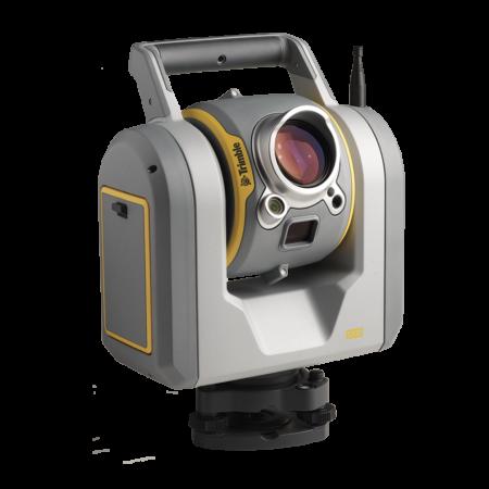 SX10 Trimble - 3D scanners