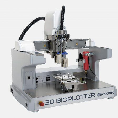 3D-Bioplotter Starter Series EnvisionTEC - Bioprinting
