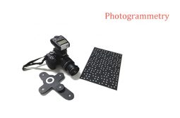 Photogrammetry System