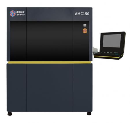iAMC 150 ZRapid Tech - 3D printers