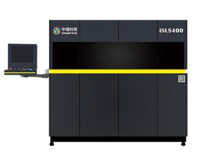 iSLS 300 ZRapid Tech - SLS - EN