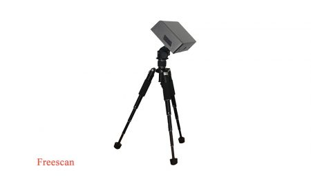 Freescan Thunk3D - 3D scanners