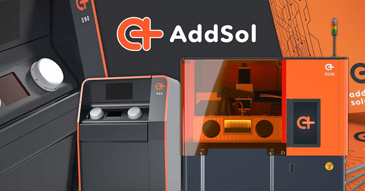 AddSol S800 AddSol - Metal