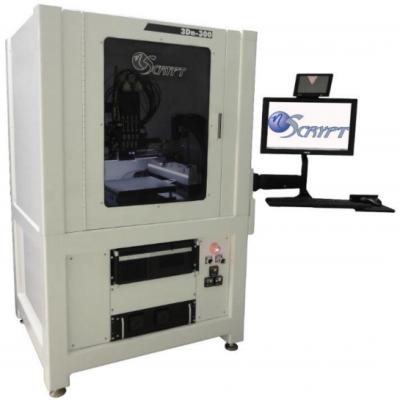 BAT Series nScrypt - 3D printers