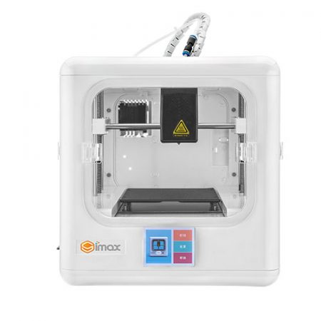Mi-Cubic Plus Simax - 3D printers