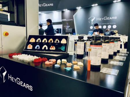 Ultracraft D-OS HeyGears - 3D printers