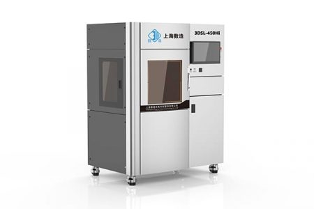 3DSL-450Hi Shanghai Digital Manufacturing (SHDM) - 3D printers