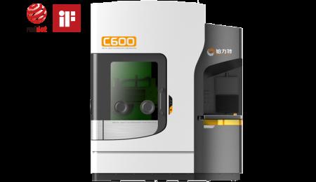 BLT-C600 Xi'an Bright Laser Technologies - 3D printers