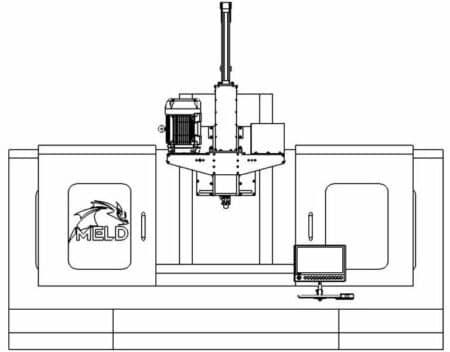 k2 Meld Manufacturing - Metal