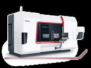 DMG Mori LASERTEC 4300 3D Hybrid