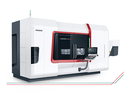 LASERTEC 4300 3D Hybrid DMG Mori - Hybrid manufacturing, Metal