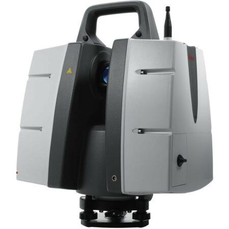 ScanStation P30 Leica Geosystems - Terrestrial