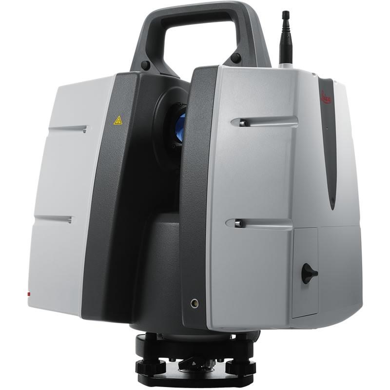 ScanStation P30