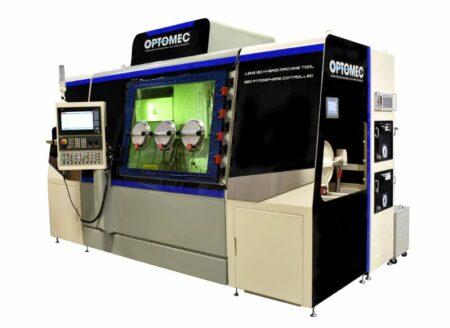 LENS MTS 860 Optomec - 3D printers