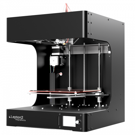 Lepton2 MagnaRecta - 3D printers