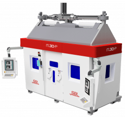 M3DP Metallic 3D printer