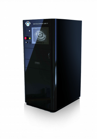 Metalform120 x3D Systems - Metal
