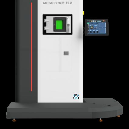 Metalform140 x3D Systems - Metal